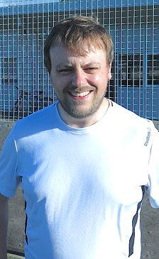 Martin Hulley image