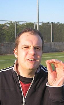 Dave 'Old Timer' Siddle image